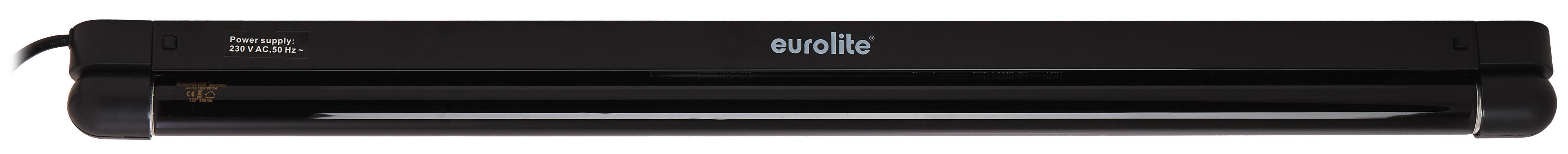 Eurolite UV zářivkové světlo 18W/60cm