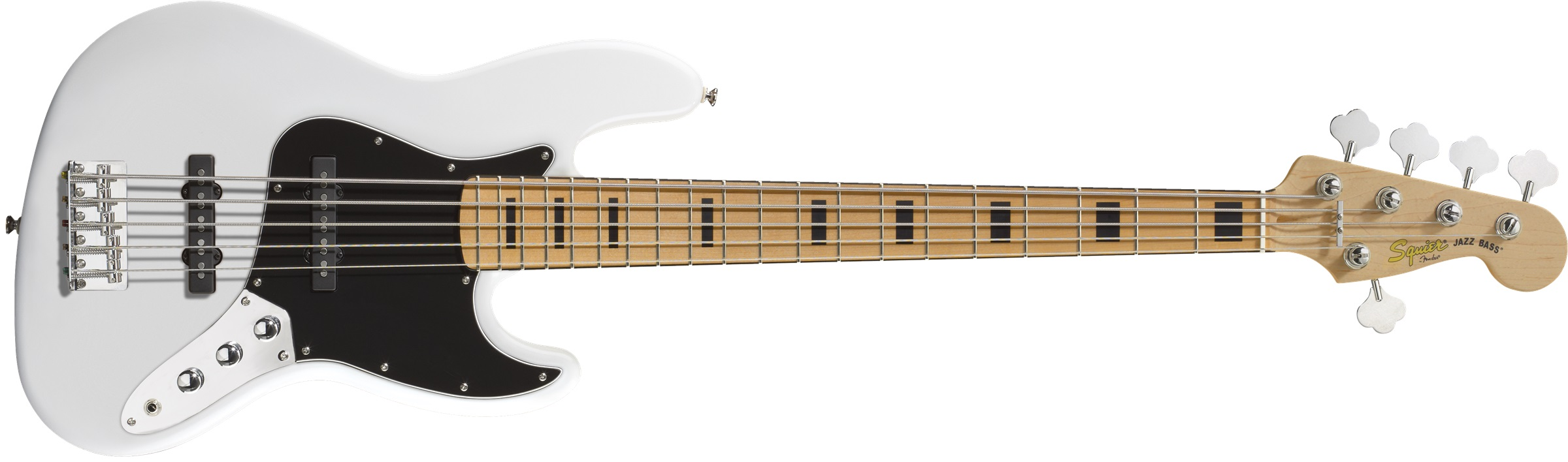 Fender Squier Vintage Modified Jazz Bass V MN OW