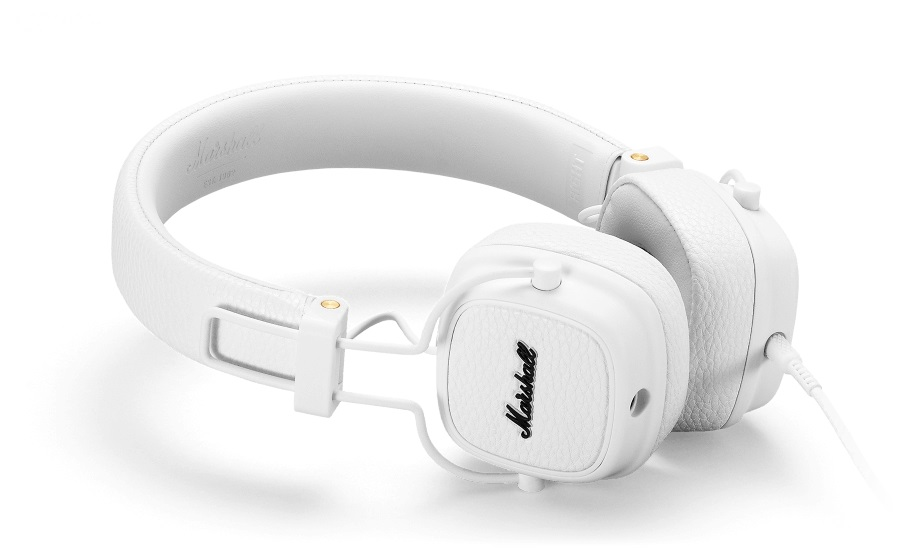 Marshall MAJOR-MKIII-WHITE