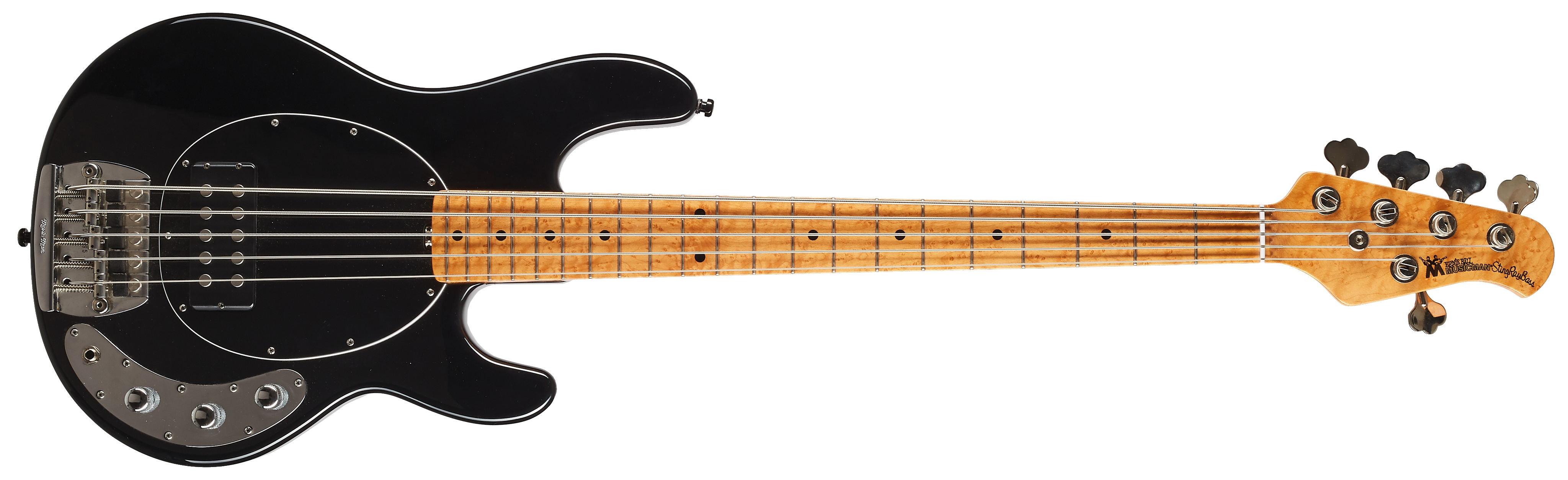 Music Man Stingray Classic 5