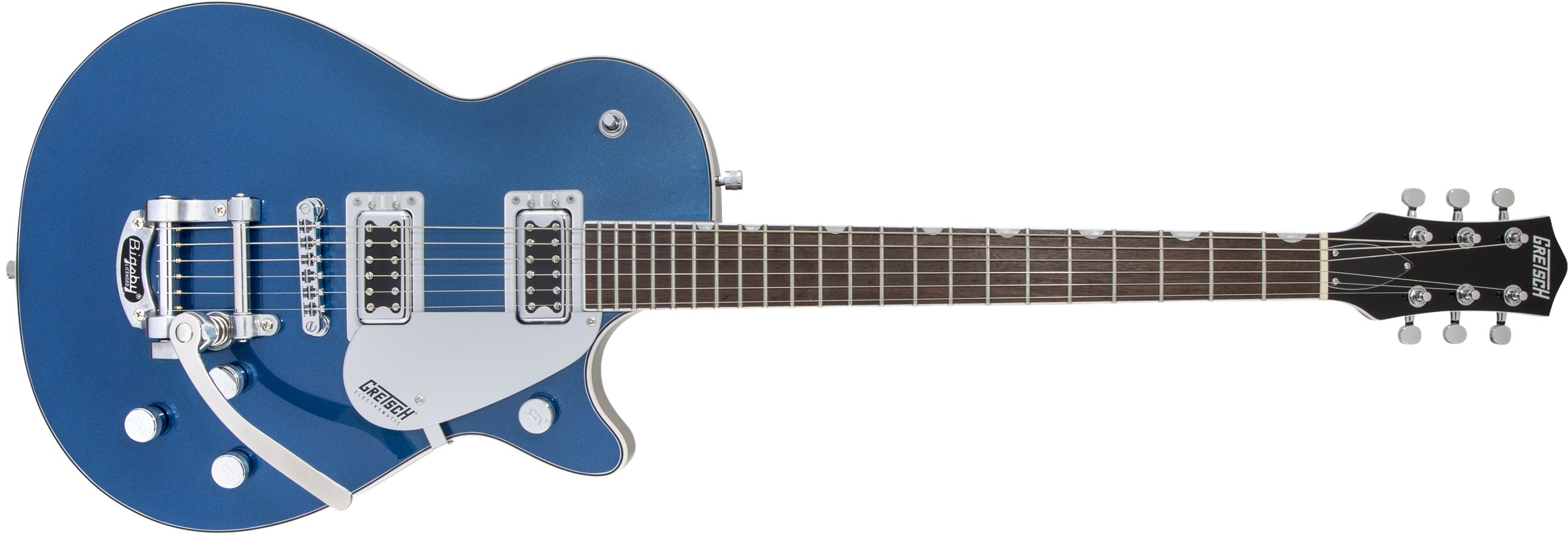 Gretsch G5230T Electromatic Jet FT Single-Cut Bigsby BW AB