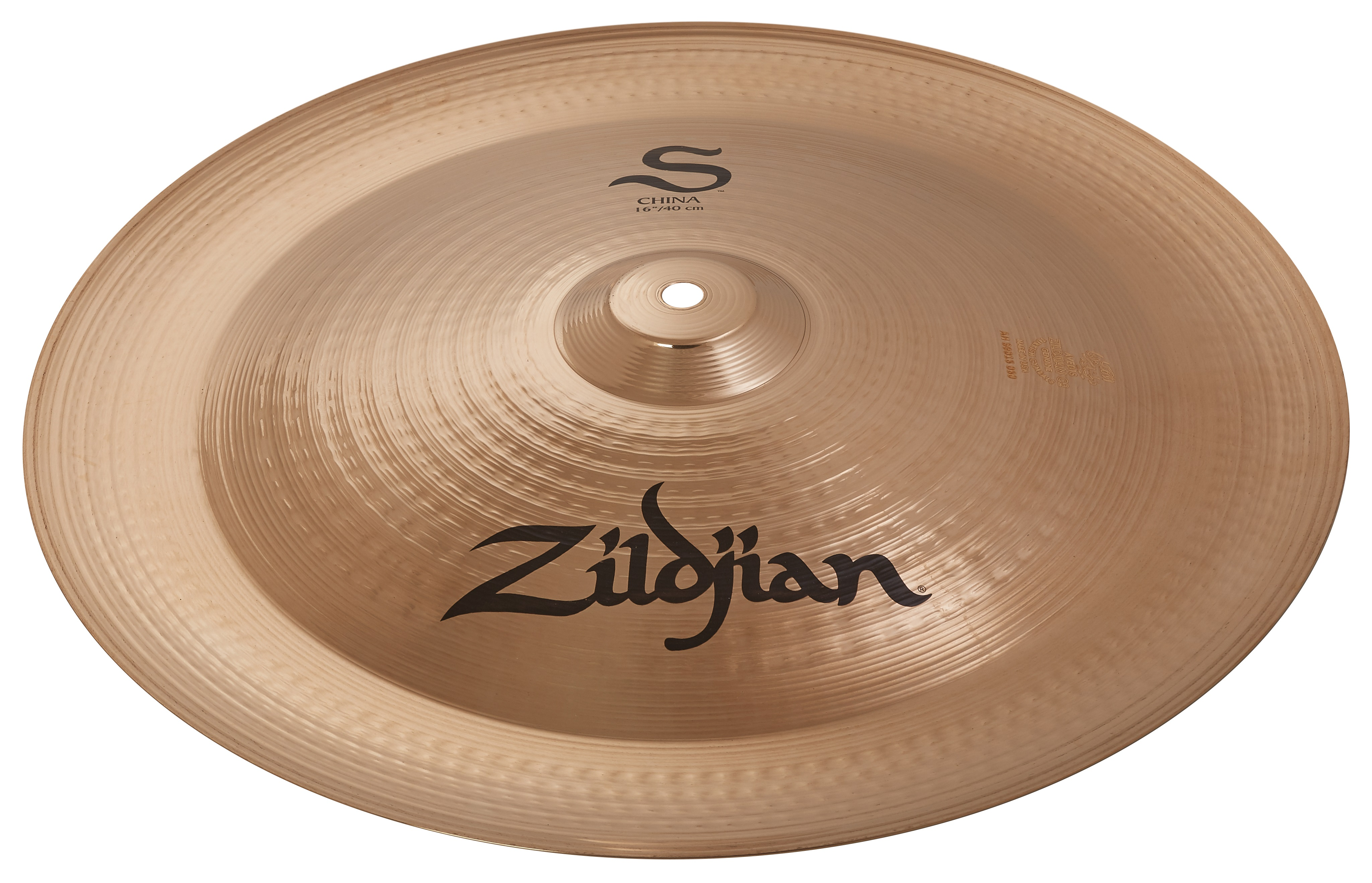 "Zildjian 16"" S Series China"