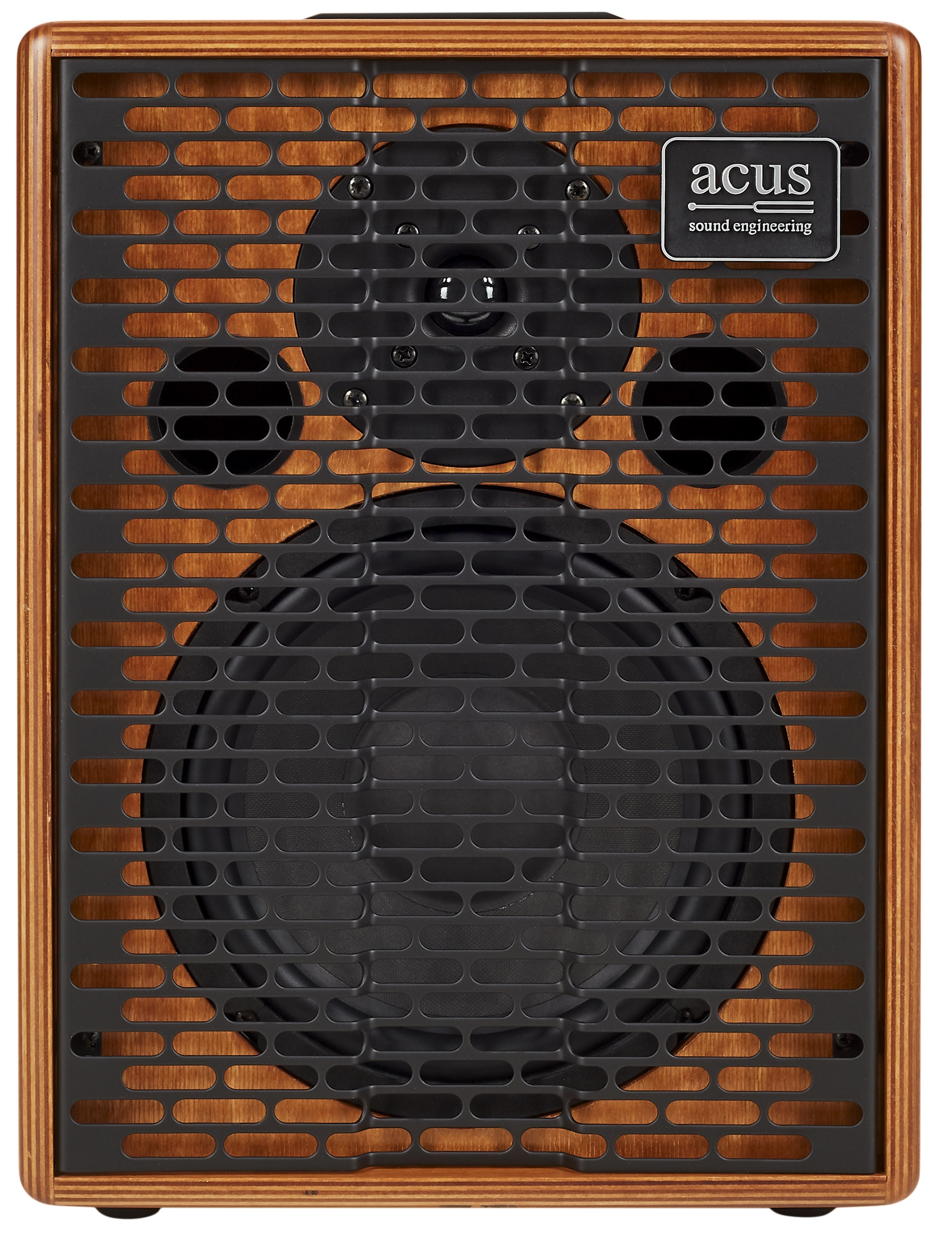 Acus One Forstrings 8 Wood 2.0