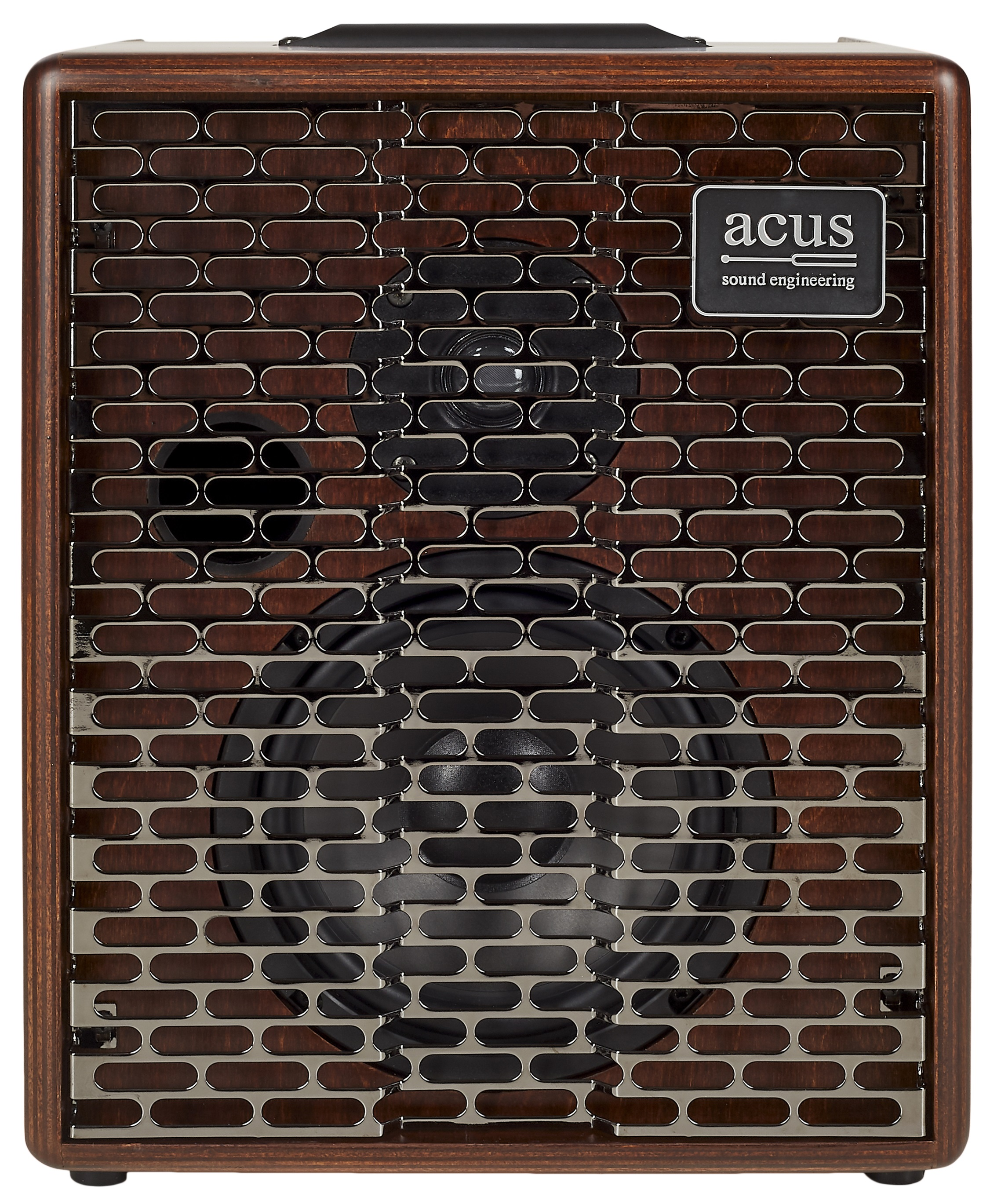 Acus One Forstrings 6T Simon Wood 2.0