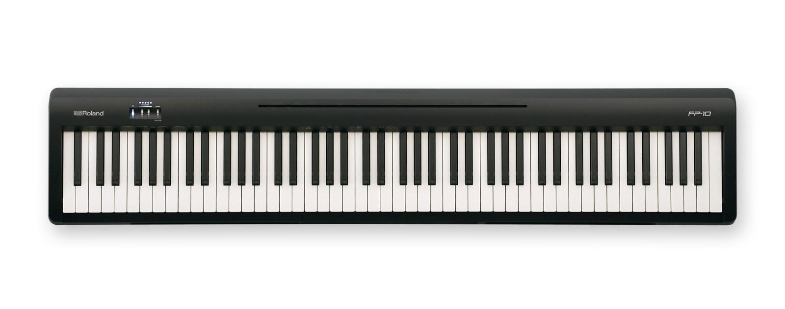 Roland FP-10 BK