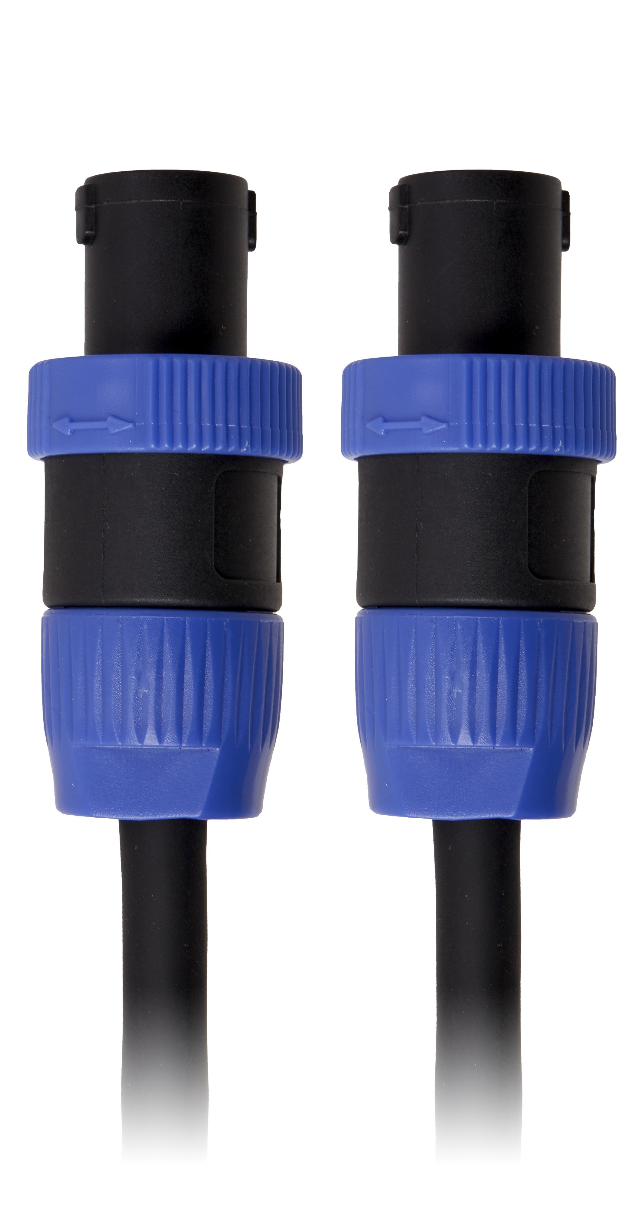 Reloop Speaker Cable PRO 20