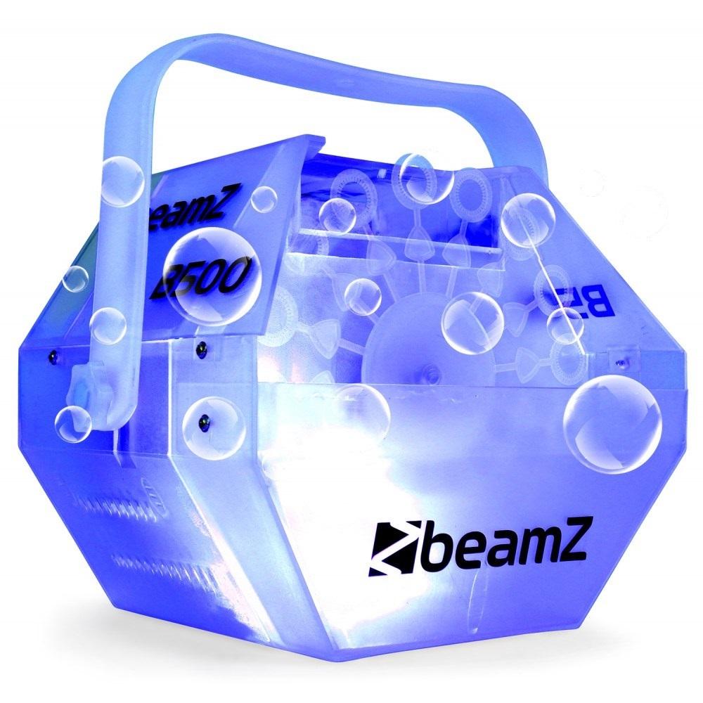 BeamZ B500LED RGB