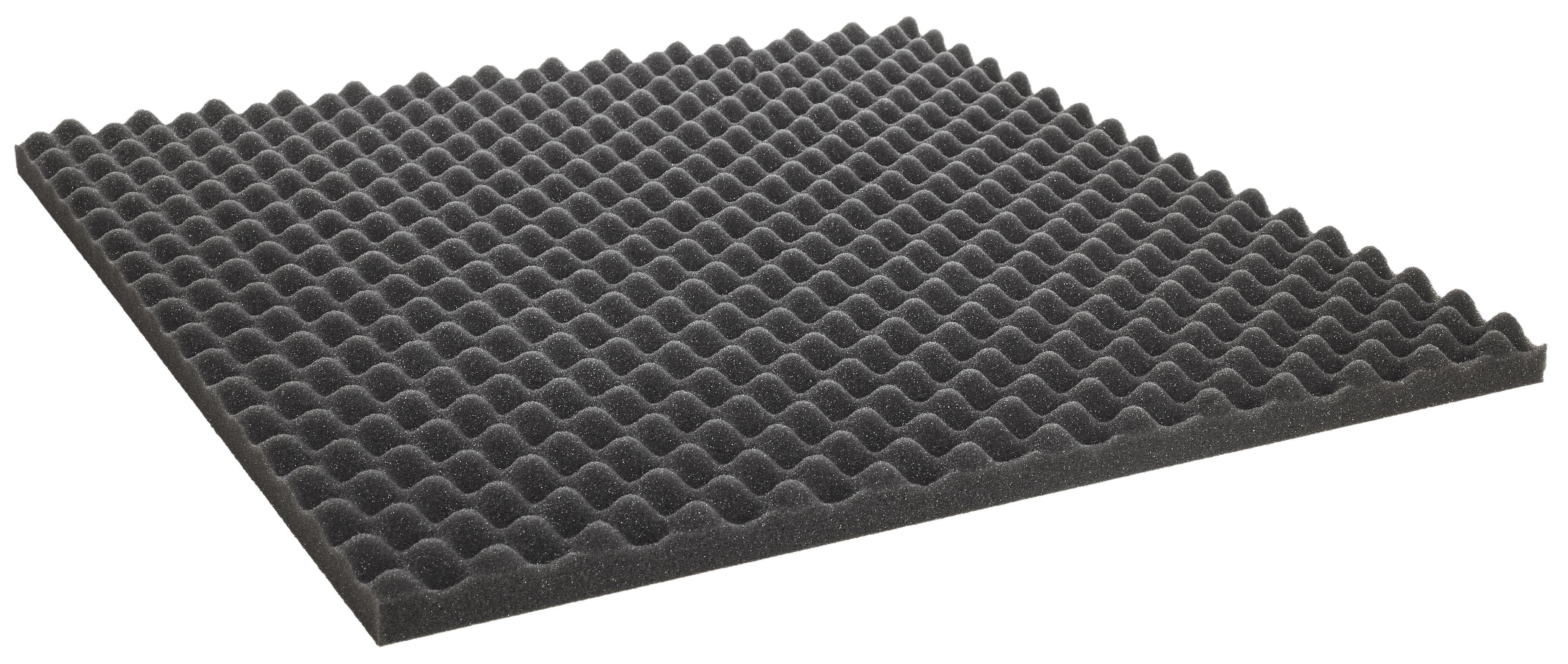 Pyramid Waves 25mm mkII