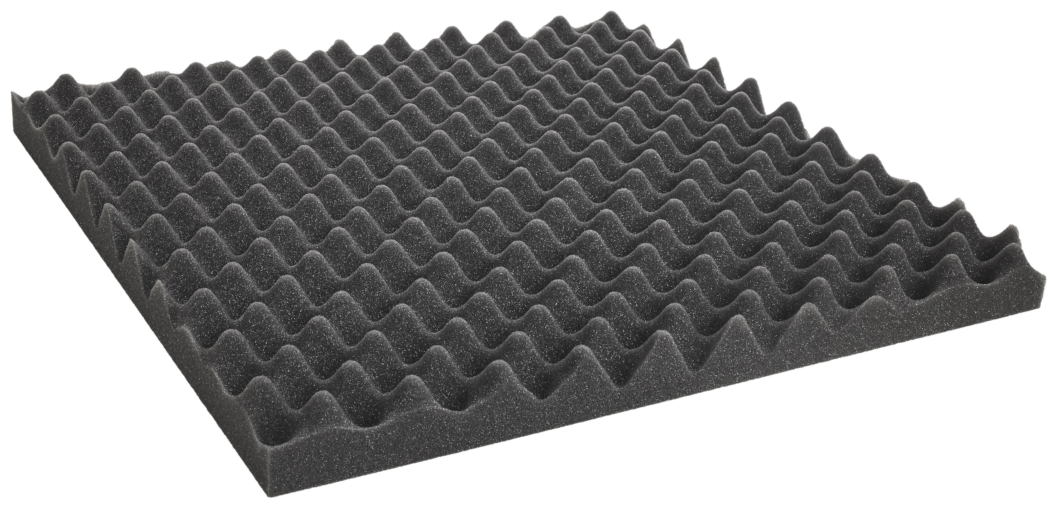 Pyramid Waves 45mm mkII