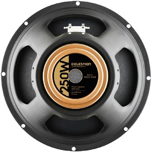 Celestion Neo 250 Copperback 4 Ohm