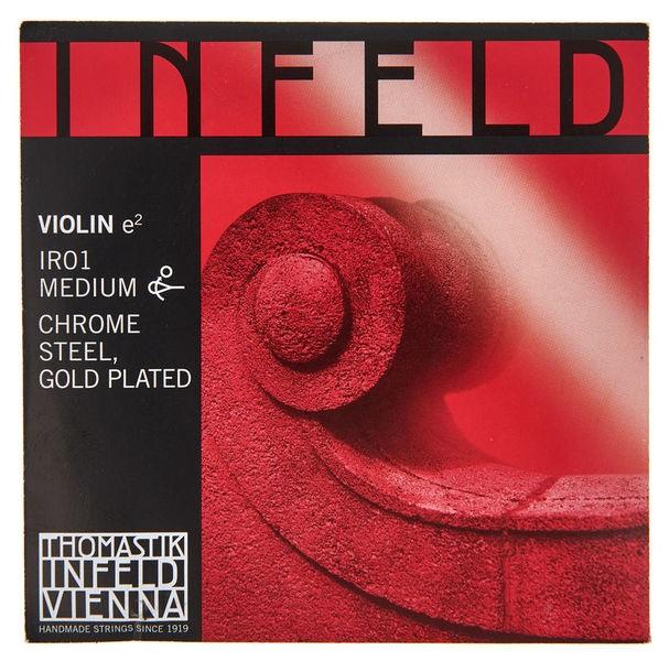 Thomastik Red Violin E 4/4 E gold