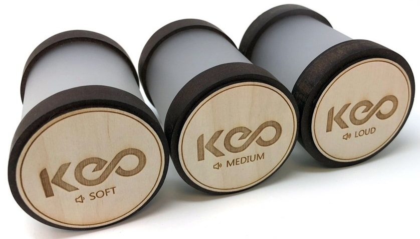 Keo Percussion Soft Shaker
