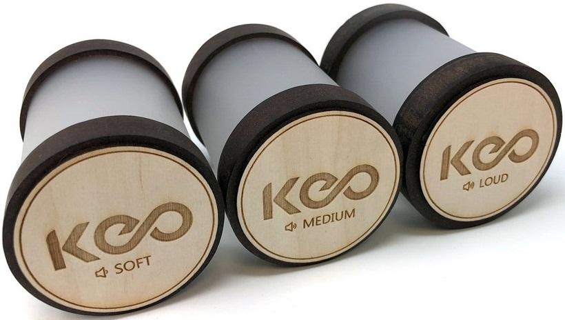 Keo Percussion Medium Shaker