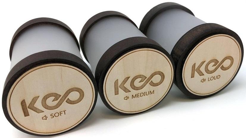 Keo Percussion Loud Shaker