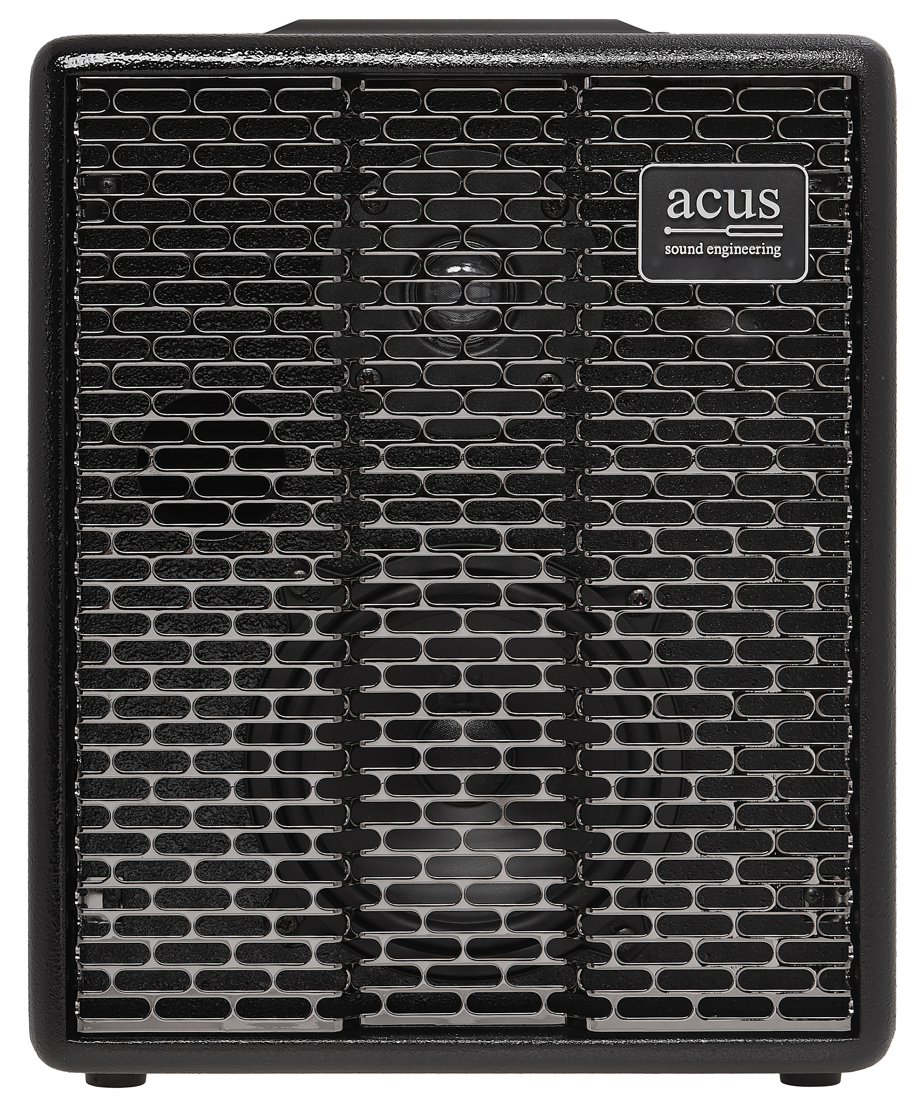Acus One Forstrings 5T Simon Black