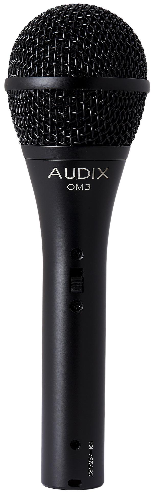 Audix OM3-s