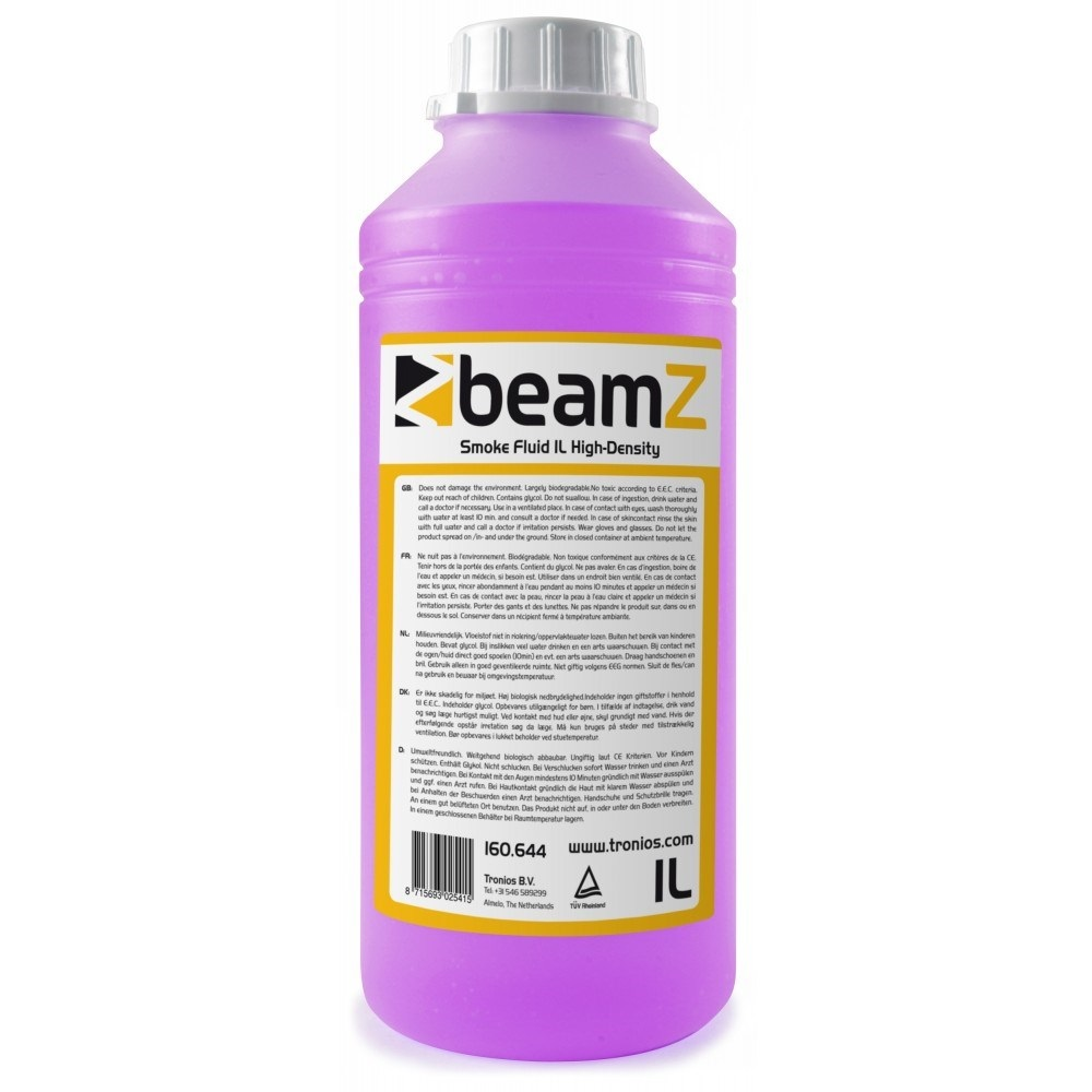 BeamZ High Density, 1L