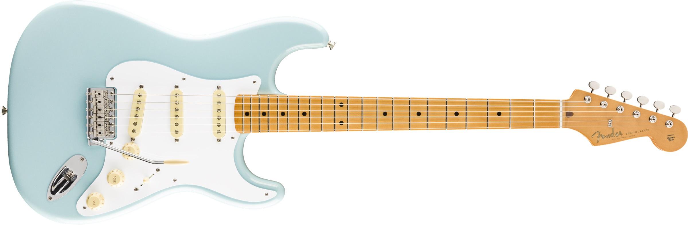 Fender Vintera 50s Stratocaster MN SB