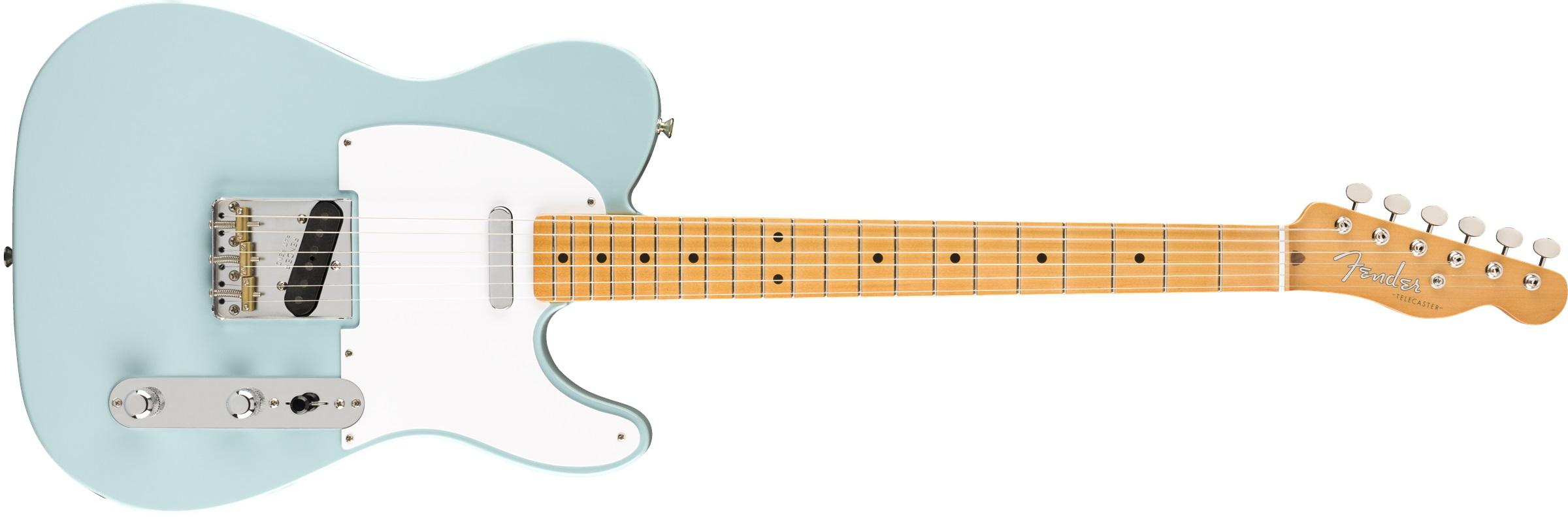 Fender Vintera 50s Telecaster MN SB