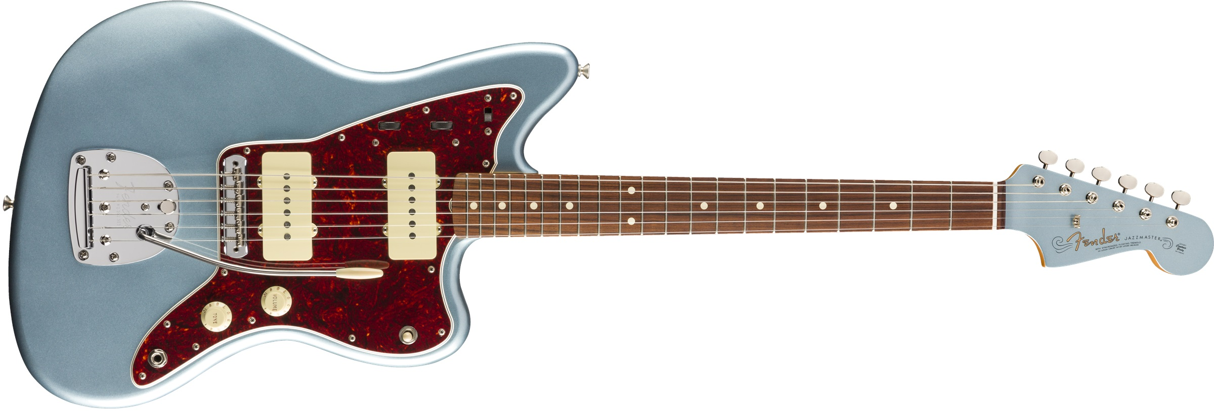 Fender Vintera 60s Jazzmaster PF IBM