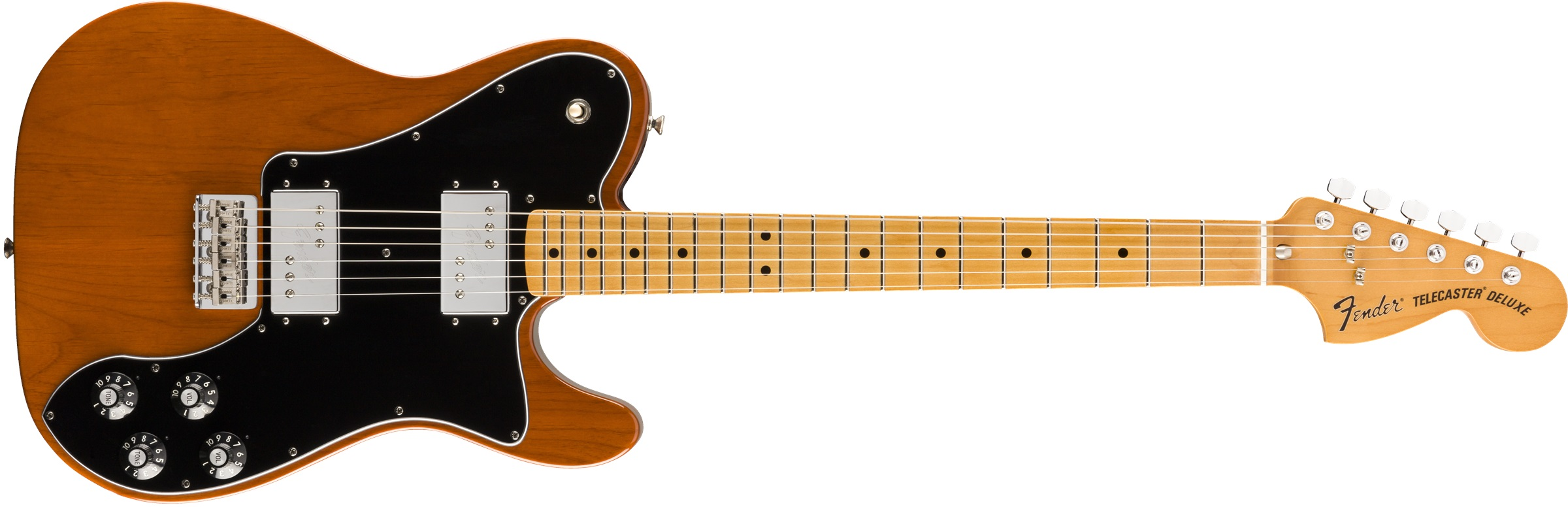 Fender Vintera 70s Telecaster Deluxe MN MO