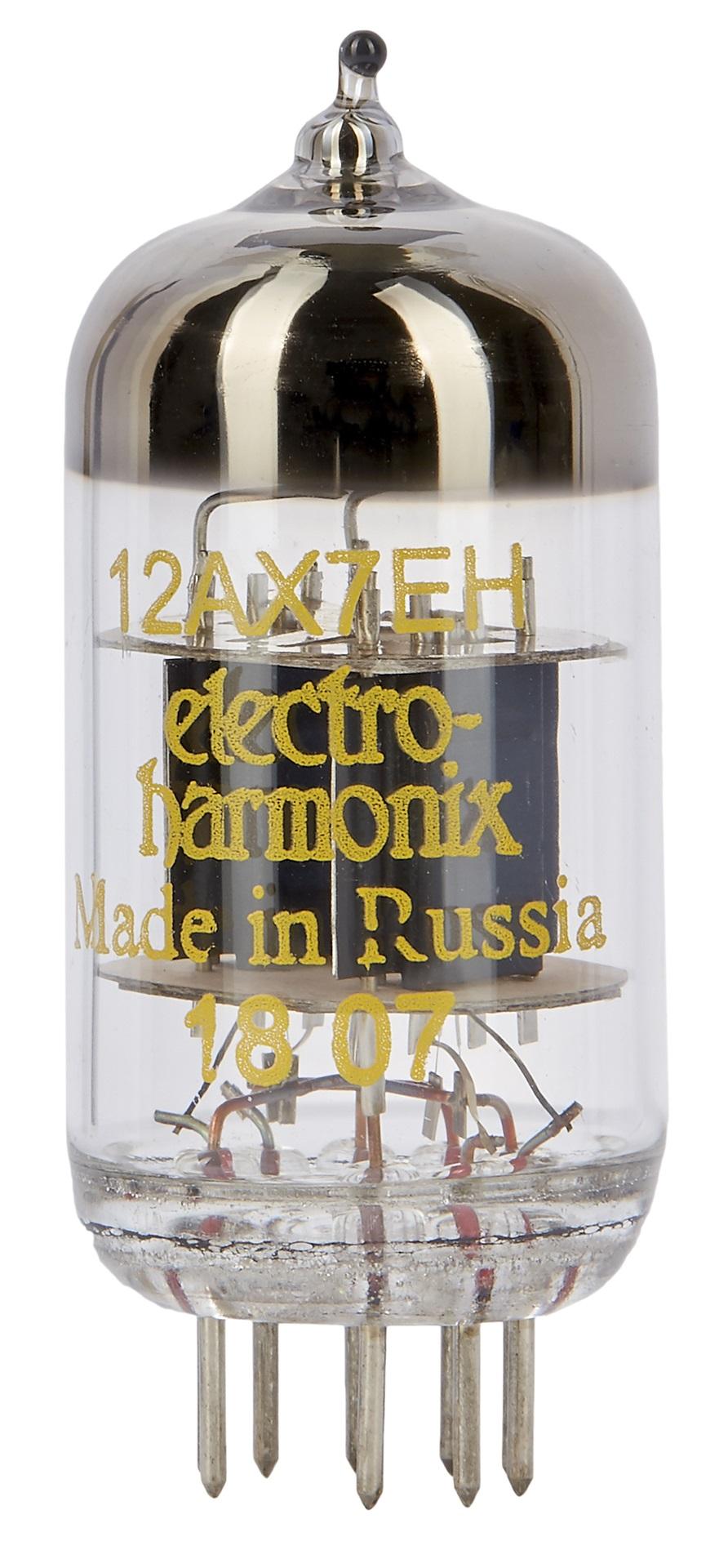 Electro-Harmonix 12AX7/ECC83