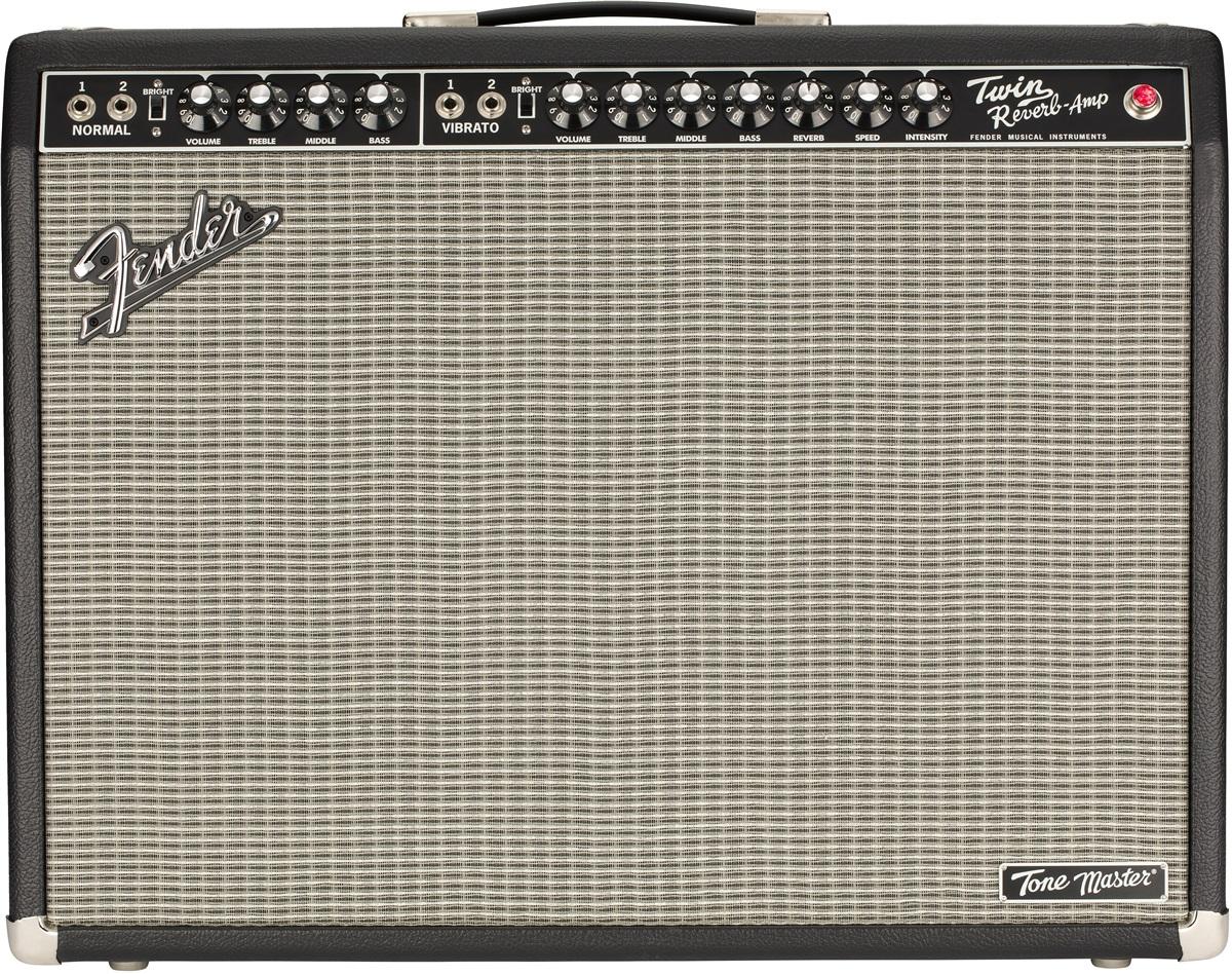 Fender Tonemaster Twin Reverb