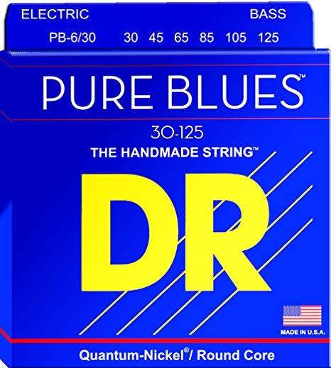 DR Pure Blues PB6-30