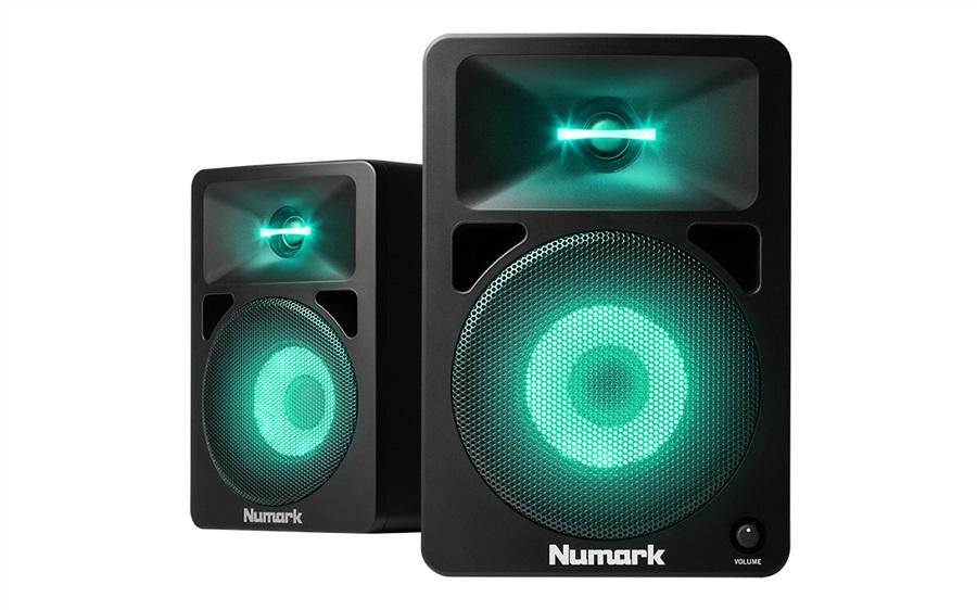 Numark N-WAVE580L