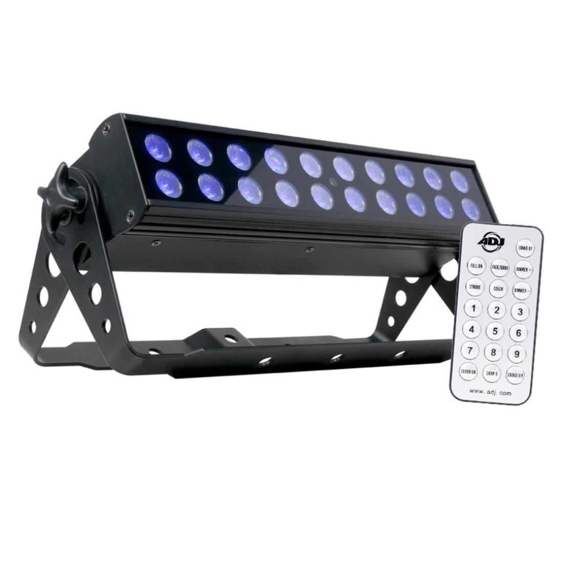 ADJ UV LED BAR20 IR