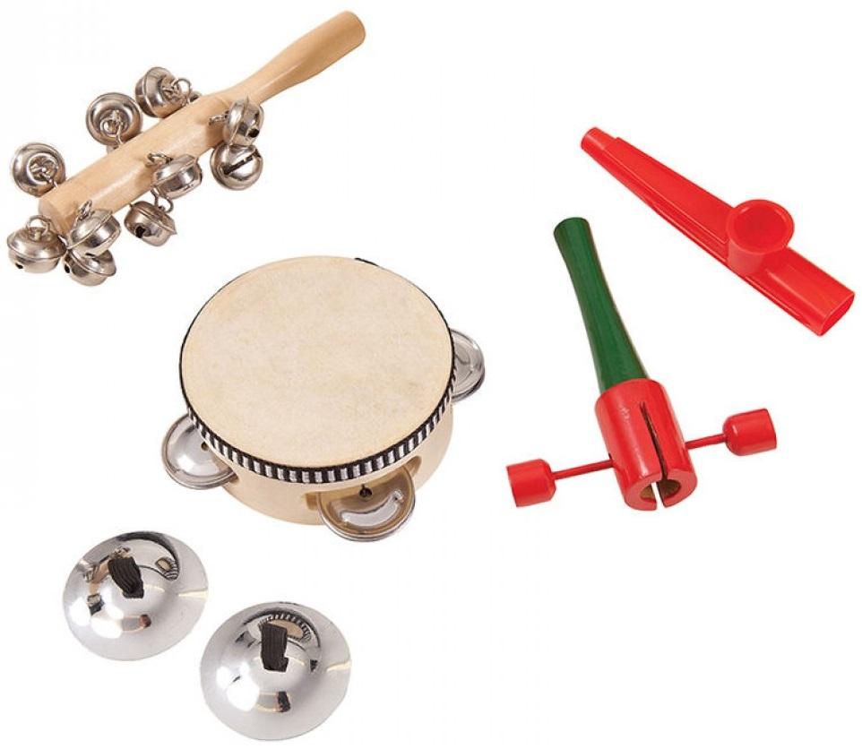 PP World Percussion PK10 Music Box