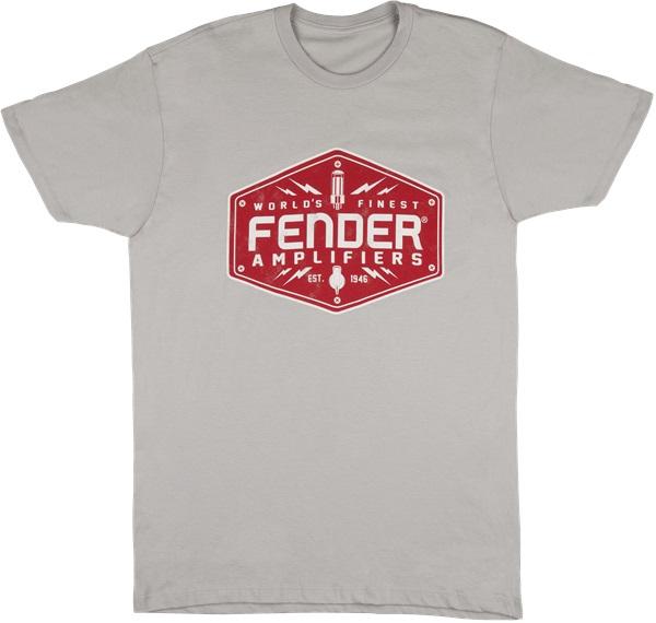 Fender Bolt Down T-Shirt M