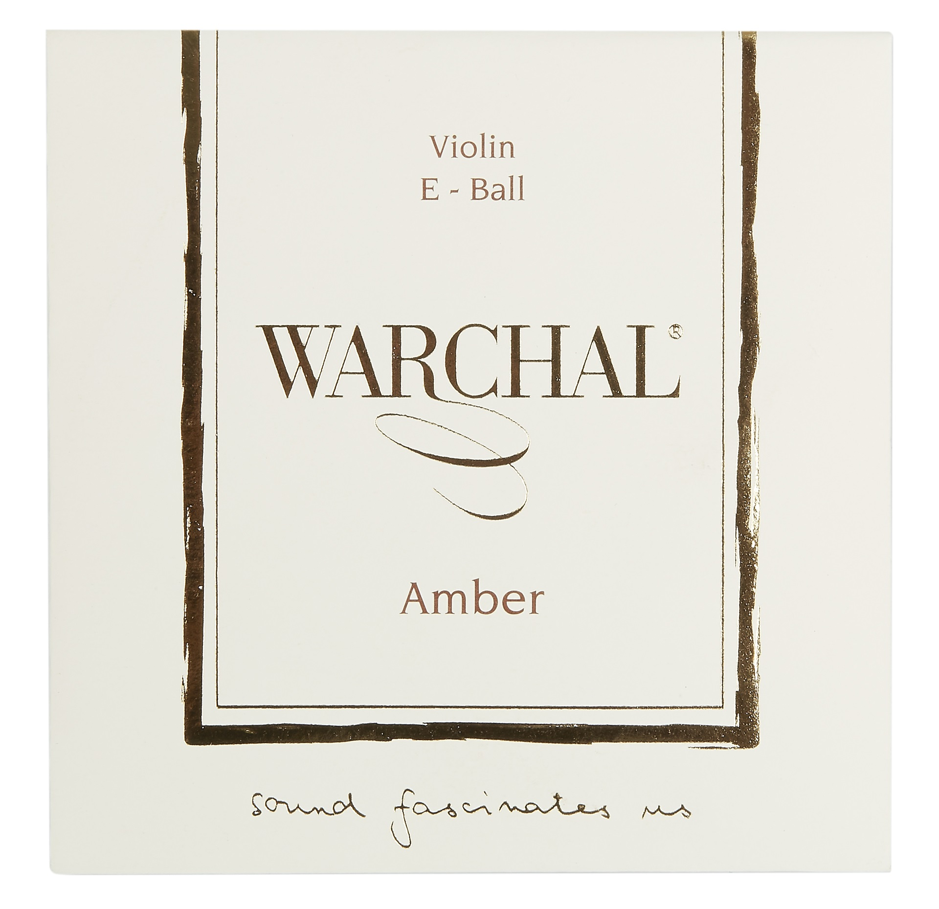 Warchal Amber 701 E Ball