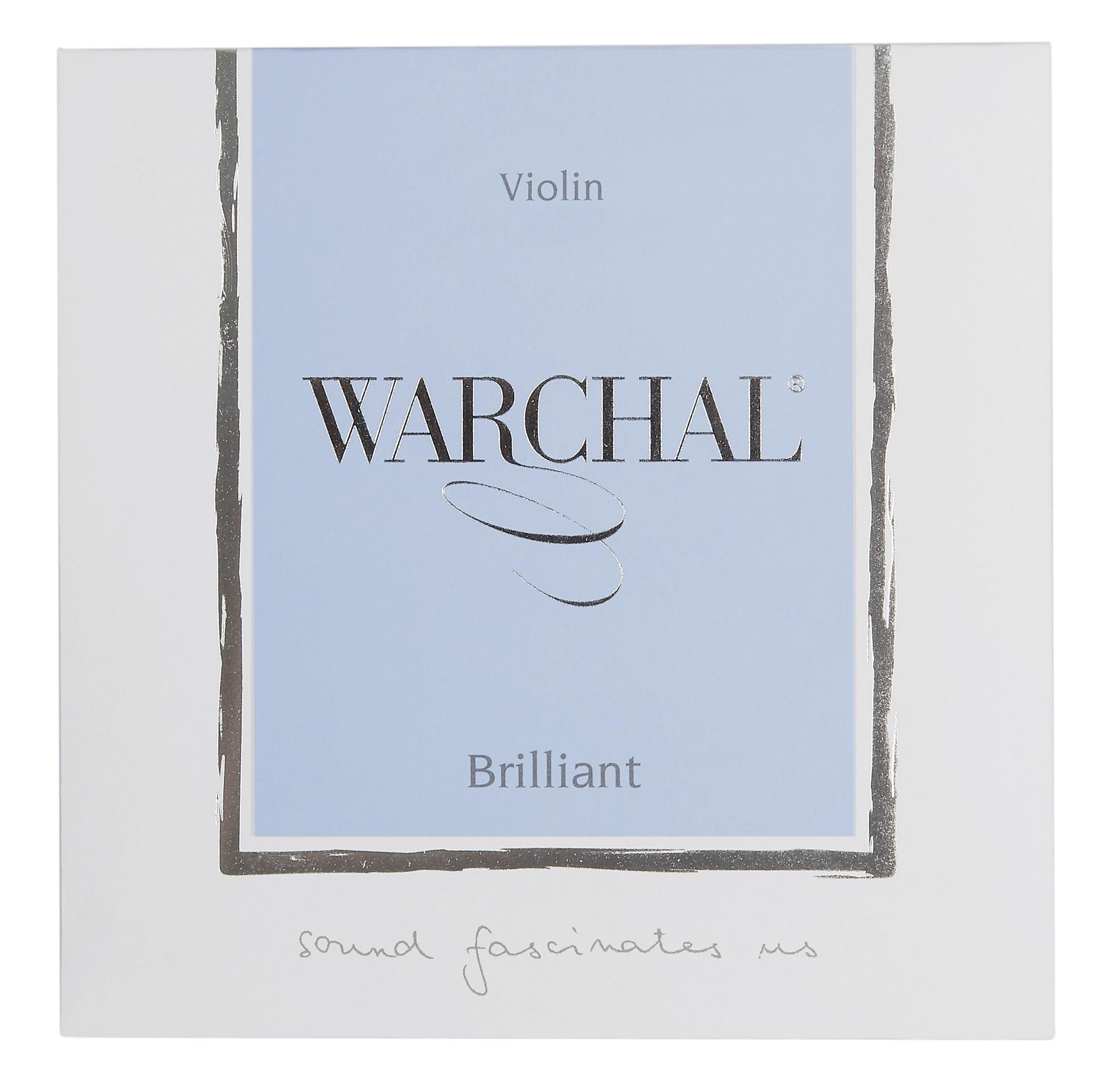 Warchal Brilliant 900 Set Vln