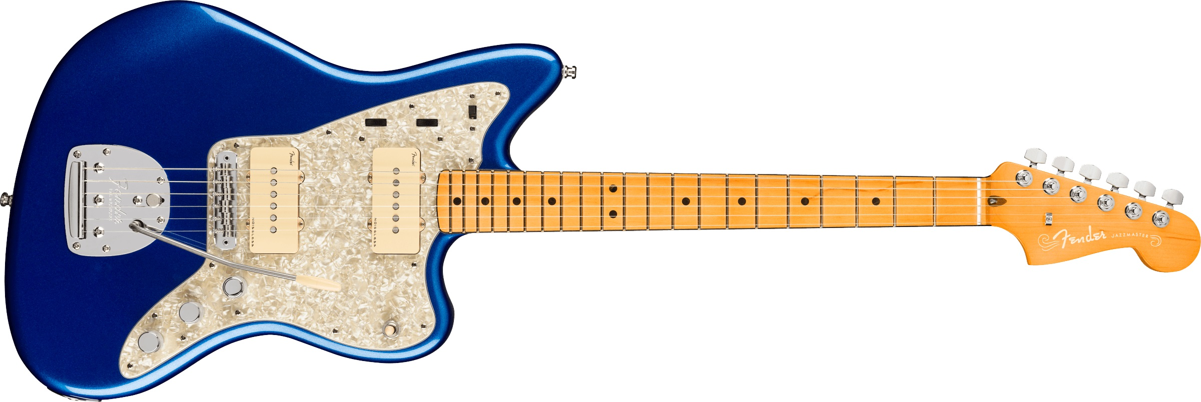 Fender American Ultra Jazzmaster MN CB