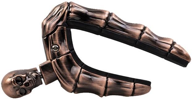 Guitto GGC-05 Capo Bronze