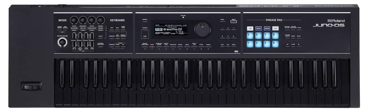 Roland JUNO-DS61 BK (použité)