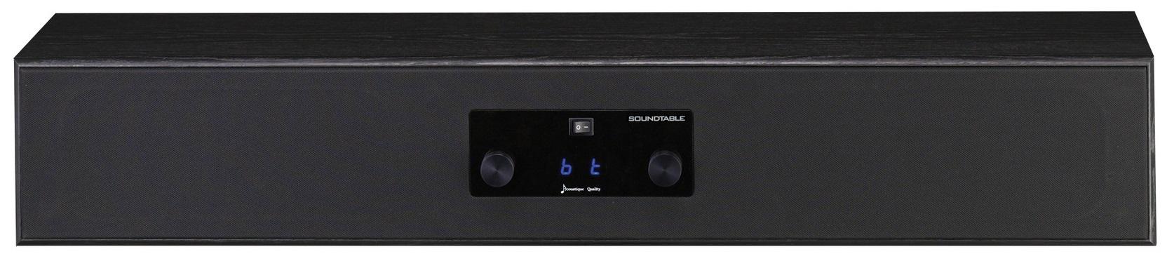 AQ Soundtable 2
