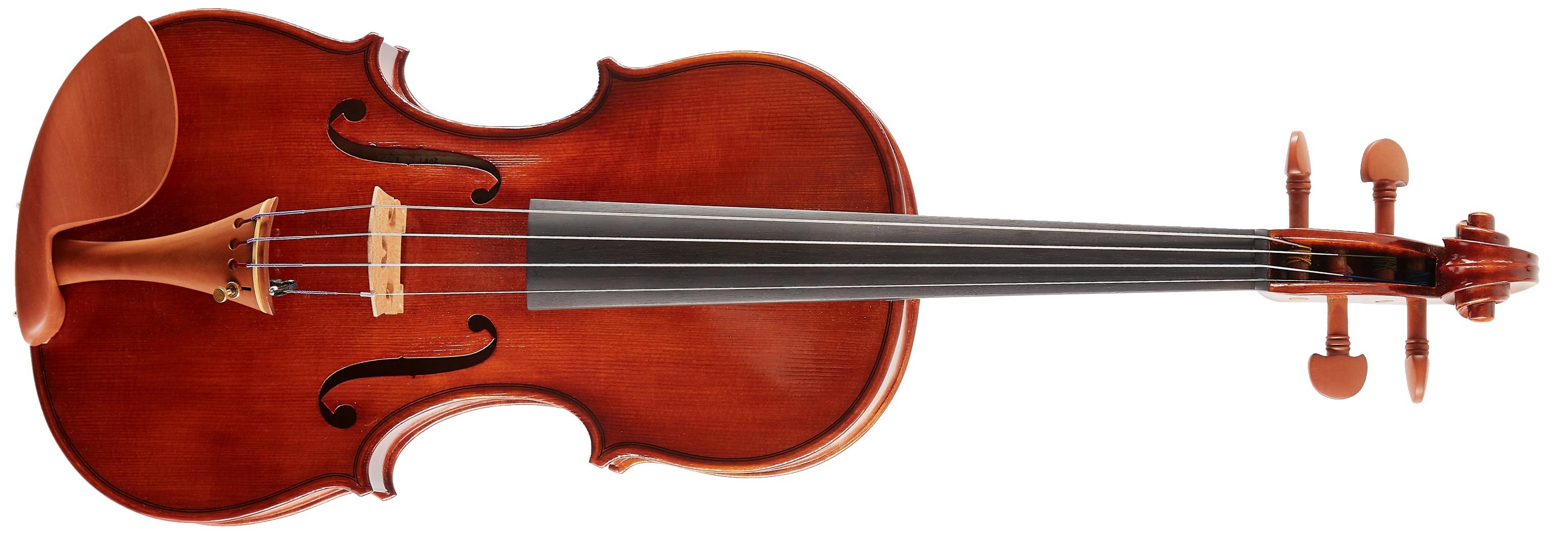 "Maestro Instrument Petr Rácz Guarneri del Gesu ""Lo Stauffer"" anno 2019"