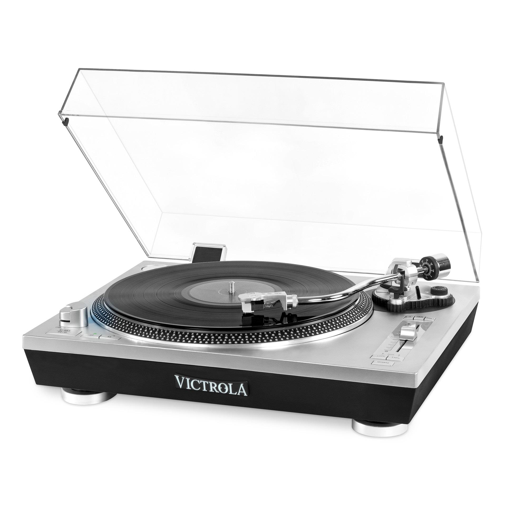 Victrola VPRO 2000 SLV