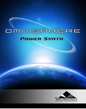 Spectrasonics Omnisphere Upgrade