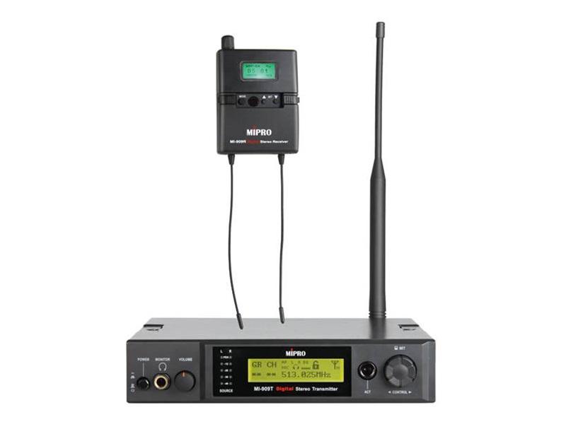 MIPRO MI-909 IEM 5F