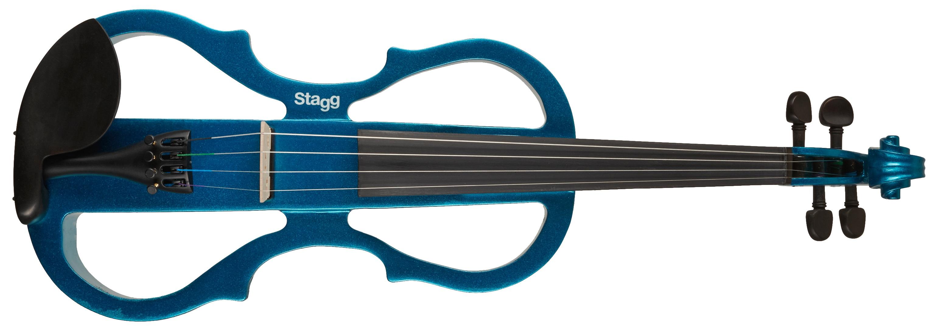 Stagg EVN X 4/4 MBL