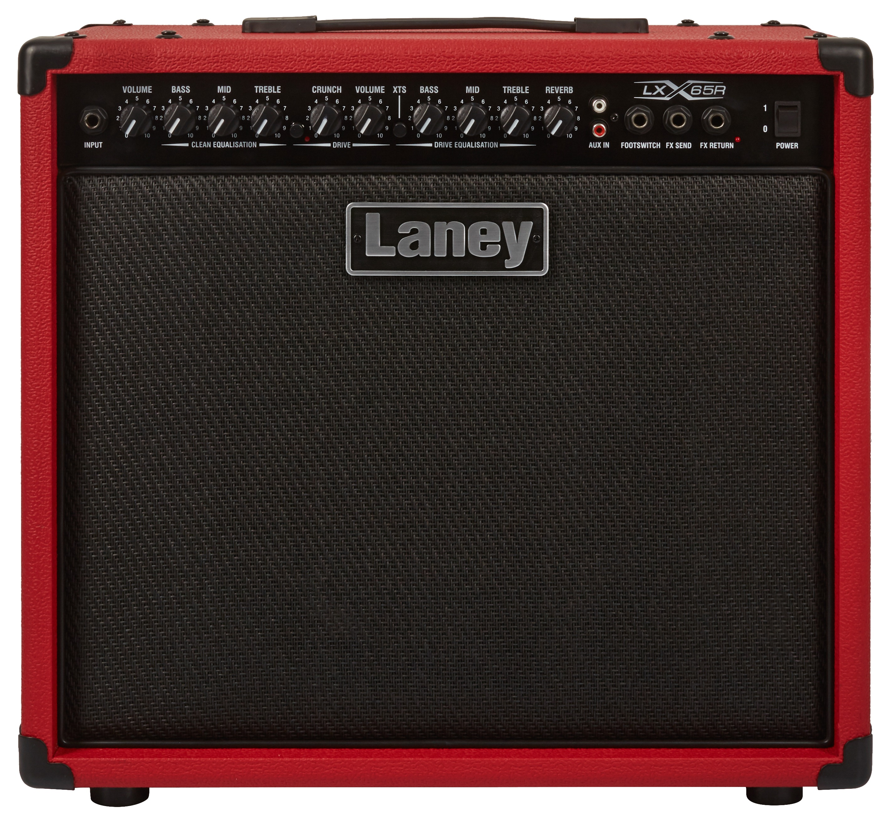 Laney LX65R RD