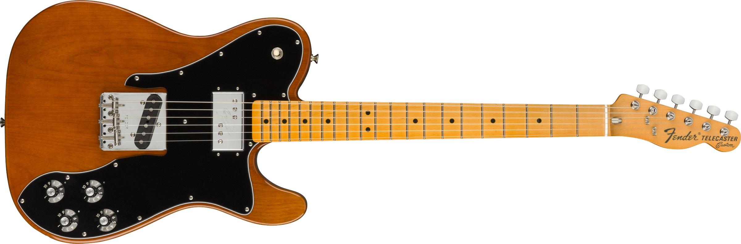 Fender American Original 70s Telecaster MN MO