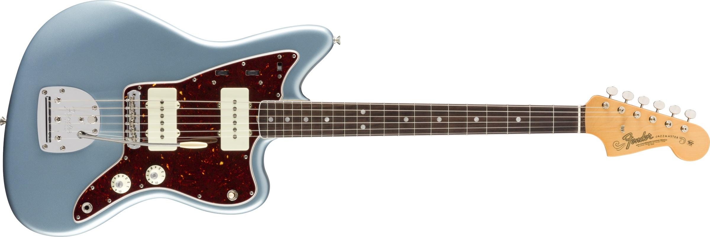 Fender American Original 60s Jazzmaster RW IBM