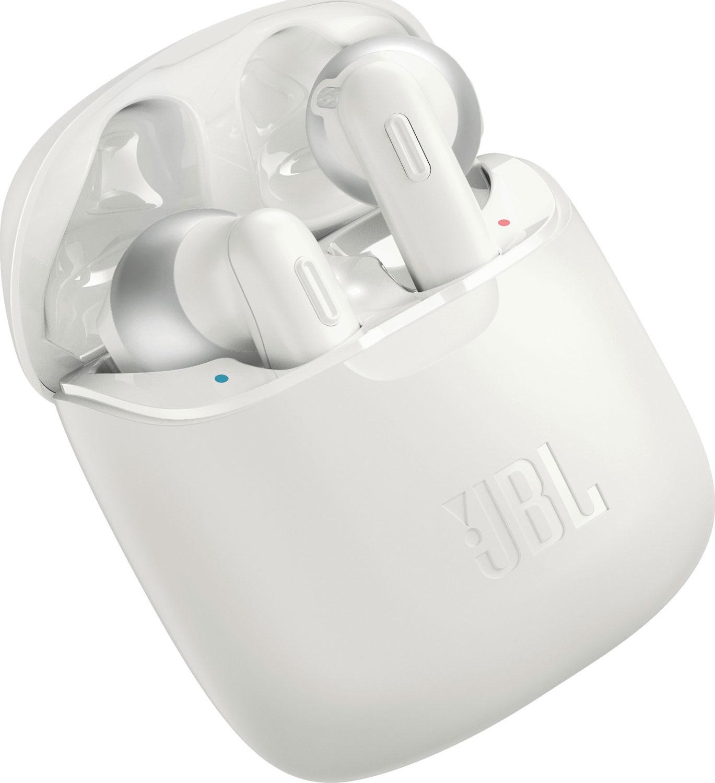 JBL Tune 220TWS White