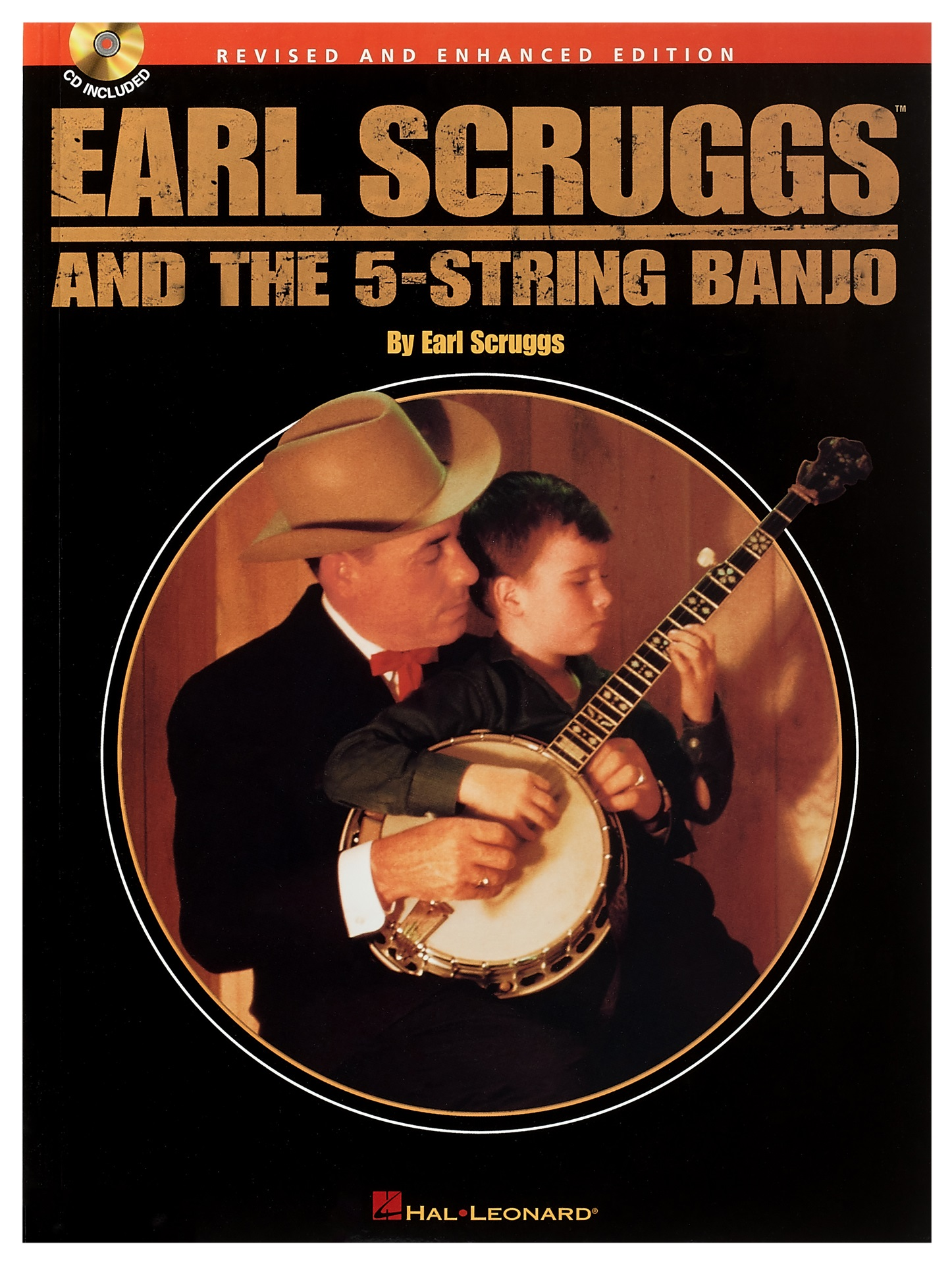 Fotografie MS Earl Scruggs And The Five String Banjo