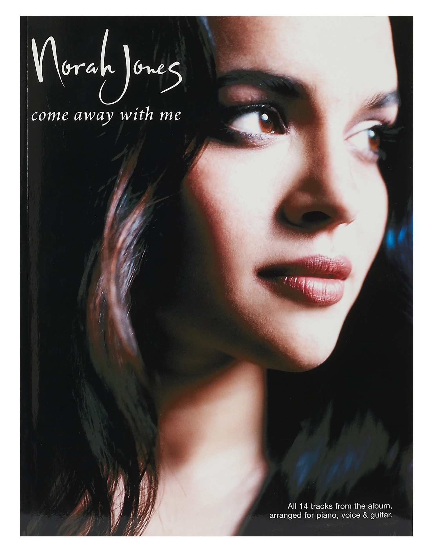 MS Norah Jones: Come Away With Me (PVG)