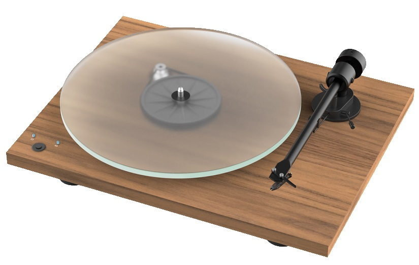 Pro-Ject T1 PHONO WAL